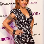Keyshia Cole Gets Gangsta Over Leaked Nude Shots?