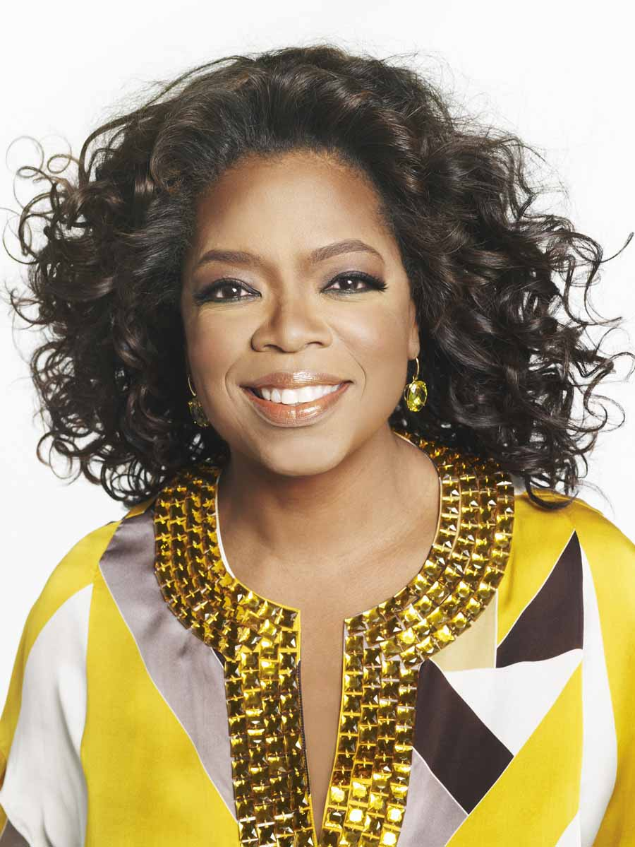 oprah winfrey 10 rules of success