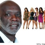 Quick Quotes: Cynthia Bailey's Hubby Peter Thomas Puts Em' All On Blast…