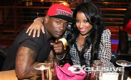 "toya carter and memphitz. Antonia ""Toya"" Carter and her"