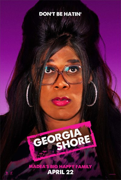tyler perry madea. [PROMO PICS: Tyler Perry does