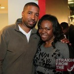 Marcus Grant (Big Boi's Manager) & ATLien (Michelle Brown)
