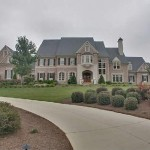 Kim Zolciak Home (Front2)