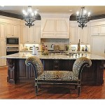 Kim Zolciak Home (Kitchen)