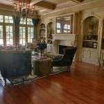 Kim Zolciak Home