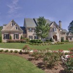 Kim Zolciak Home (Front)
