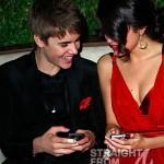 Justin Bieber Selena Gomez3