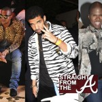 Kanye Drake Miss Lawrence Animal Prints
