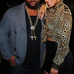 "Polow Da Don Honored By BMI + Keri Hilson Hosts New Music ""After Party"" [PHOTOS]"