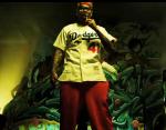 Chris Brown as Spike Lee