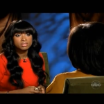 In Case You Missed it: Jennifer Hudson on 20/20 [FULL VIDEO]
