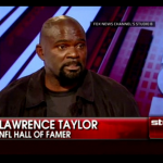 "Lawrence ""LT"" Taylor Wants You To Know… [VIDEO]"
