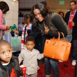 "Kandi Burruss, Tameka Raymond & More at ""Mars Need Moms"" Movie Premiere… [PHOTOS]"