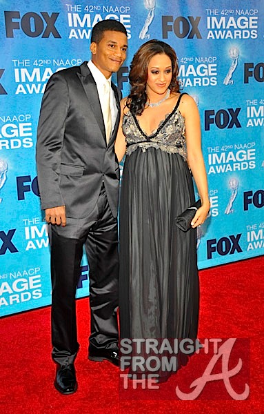 tia mowry and cory hardrict. Tia Mowry-Hardrict of BET#39;s