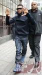 Usher at BBC Munich