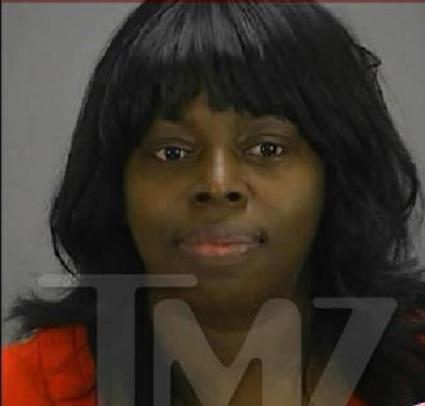 Angie Stone Daughter Teeth