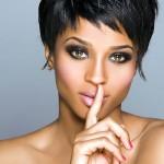 Is Ciara Throwing Shade?