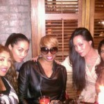 NenE Leakes Jennifer Williams & Friends in NYC