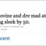 50 cent tweet