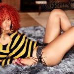 Rihanna Rolling Stone
