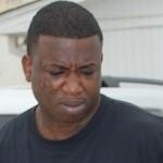 Gucci Mane Arrested