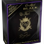 Sneak Peek ~ Big Boi's Crown Royal Black Limited Edition Signature Package… [PHOTOS]