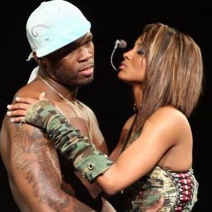 50 cent dating ciara still 50 cent explains how ciara was involved in chelsea handler  ciara was apparently upset that 50 was dating chelsea  between ciara (who 50 claimed still had .