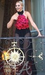 Beyonce Paris 3