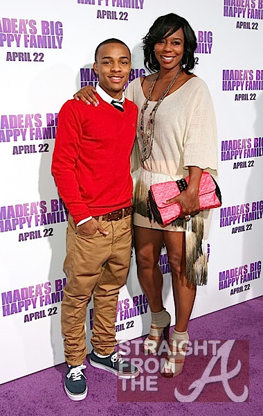 Tyler Perry S Madea S One Big Happy Family L A Movie Premiere
