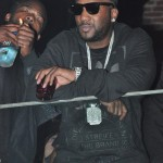 Jeezy, Ocho Cinco & More Party for DJ Drama's Birthday… [PHOTOS]