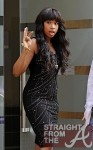 Jennifer Hudson Central London