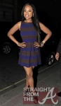 Jennifer Hudson MayFair Hotel London
