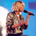 Keri Hilson's Wrestlemania 2011 Performance ~ [PHOTOS + VIDEO]
