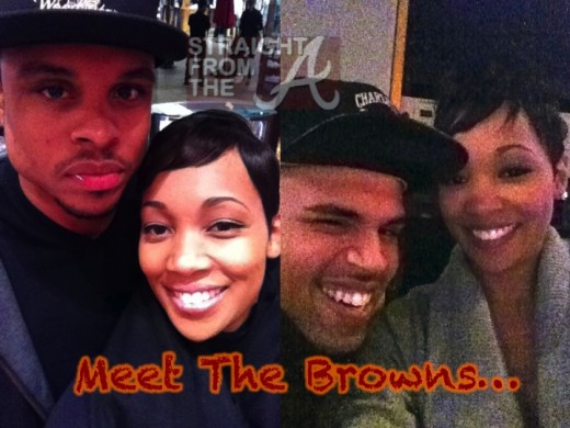 Are+Shannon+Brown+And+Chris+Brown+Brothers