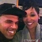 Monica Chris Brown