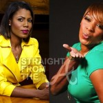"You Said It: NeNe Leakes is ""Omarosa 2.0″…"