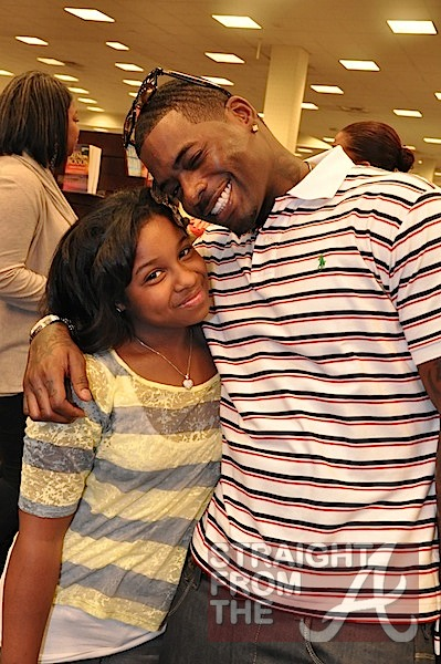 toya carter and memphitz. Of course MempHitz was there
