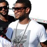Could Usher & Rihanna Be the Next Jay-Z & Beyonce?