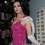 Rupaul Drag Race Contestant Manila Luzon