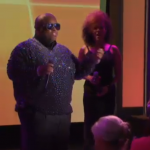 "Cee-Lo Green's Oprah Show Appearance // Remixes ""Run On"" Theme Song… [VIDEO]"