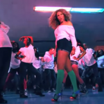 "Brand New Beyonce ""Lets Move!"" Move Your Body Video…"