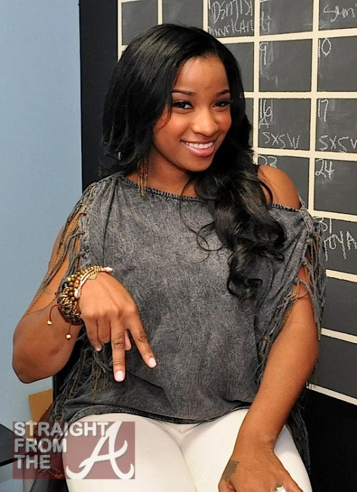 "toya carter and memphitz engaged. to Antonia ""Toya"" Carter"