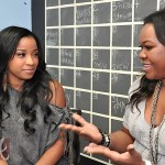 "Antonia ""Toya"" Carter & ATLien (Michelle Brown)"