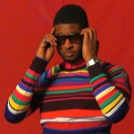 Usher Rayomond L'Uomo Vogue Jan 2011
