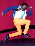 Usher Rayomond L'Uomo Vogue Jan 2011