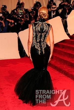 Beyonce Back