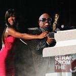 Ceelo Green ?Flips Out? During 2011 Billboard Music Awards? [PHOTOS + VIDEO]