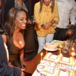 Kandi Burruss Birthday