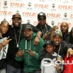 Killer Mike and Big Boi Crew
