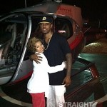"It's Official! Keyshia Cole & Daniel ""Booby"" Gibson Jump The Broom…"